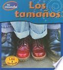libro Los Tamaños