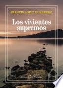libro Los Vivientes Supremos
