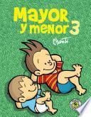 libro Mayor Y Menor 3