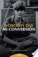 libro Mi Conversión