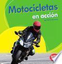 libro Motocicletas En Accion (motorcycles On The Go)