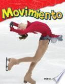 libro Movimiento (motion)