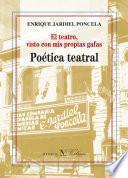 libro Poética Teatral