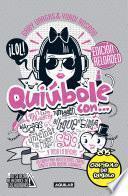 libro Quiúbole Con... Edición Reloaded (mujeres) Capítulo De Regalo