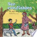 libro Ser Confiables