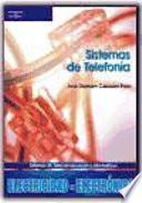 libro Sistemas De Telefonía
