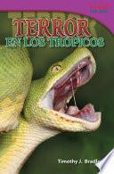libro Terror En Los Trpicos (terror In The Tropics)