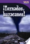 libro Tornados Y Huracanes! = Tornadoes And Hurricanes!