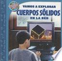 libro Vamos A Explorar Cuerpos Sólidos En La Red