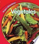 libro Vegetales
