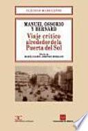 libro Viaje Crítico Alrededor De La Puerta Del Sol