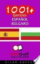 libro 1001+ Ejercicios Espaol   Blgaro