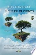 libro 20 Suenos De Cuento