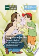 libro Acogimiento Familiar: Manual PrÁctico