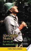 libro Alexander Skutch