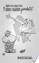 libro Algún Verso, Algún Relato... Y Unos Cuantos Garabatos