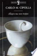 libro Allegro Ma Non Troppo