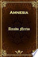 libro Amnesia