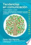 libro Anexo Ii. Radiotelevisiones Autonómicas: Los Casos De Radiotelevisió Valenciana Y De Radio Y T Elevisión De Canarias