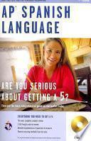 libro Ap Spanish Language