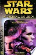 libro Aprendiz De Jedi 6 Sendero Desconocido