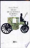 libro Atlas De La Novela Europea, 1800 1900