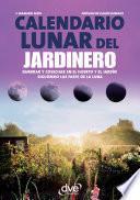 libro Calendario Lunar Del Jardinero