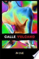 libro Calle Vulcano