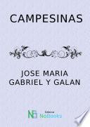 libro Campesinas