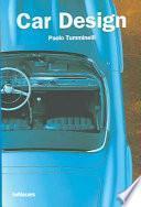 libro Car Design