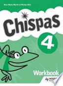libro Chispas, Level 4
