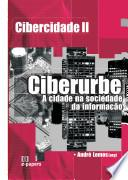 libro Ciberurbe