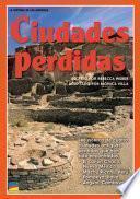 libro Ciudades Perdidas