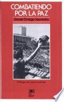libro Combatiendo Por La Paz