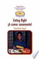 libro Comer Sanamente