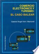 libro Comercio Electrónico Y Turismo