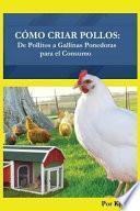 libro Como Criar Pollos: