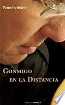 libro Conmigo En La Distancia