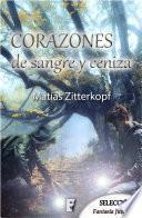 libro Corazones De Sangre Y Ceniza (magia 2)