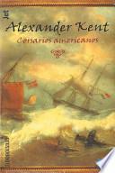 libro Corsarios Americanos