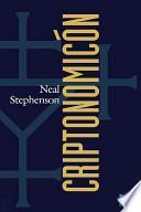libro Criptonomicón