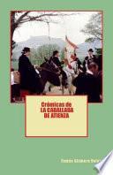 libro Crónicas De La Caballada De Atienza