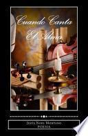 libro Cuando Canta El Alma