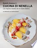 libro Cucina Di Nenella