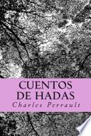 libro Cuentos De Hadas
