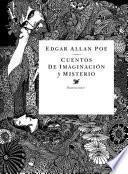 libro Cuentos De Imaginación Y Misterio