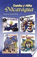 libro Cuentos Y Mitos De Nicaragua