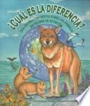 libro Cul Es La Diferencia?