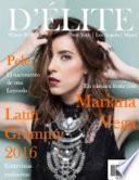 libro D Élite Magazine