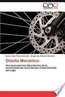 libro Diseño Mecánico